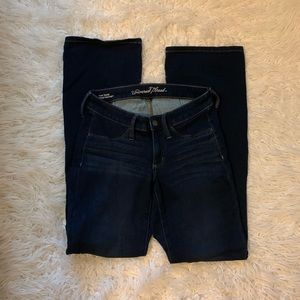 NWOT Universal Thread Blue Jeans SIZE: 4